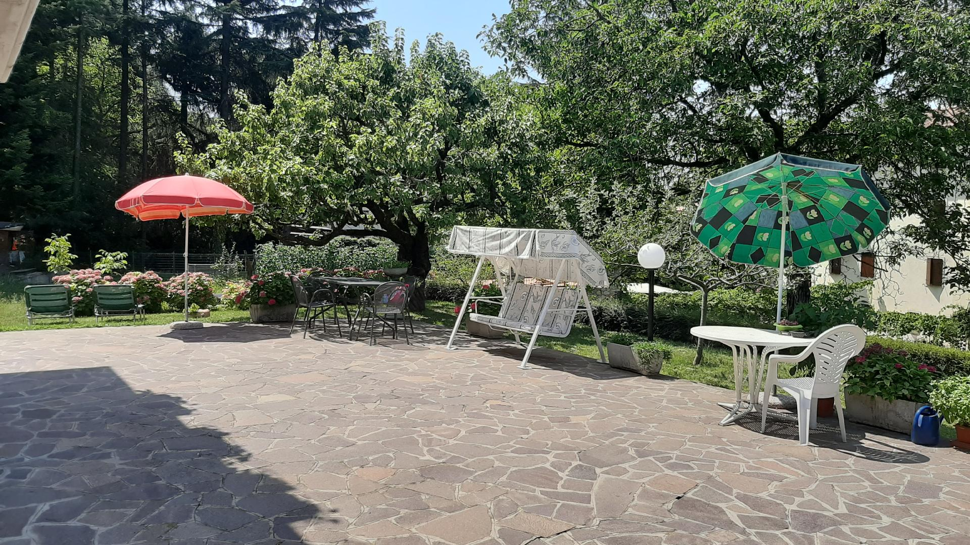 Ferienwohnung für 6 Personen ca. 70 m² i   San Zeno di Montagna