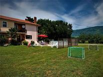 Appartamento 854390 per 6 persone in Kršan