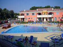 Ferienwohnung 854699 für 8 Personen in Bibione