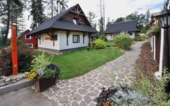 Rekreační dům 854702 pro 12 osob v Vel'ký Slavkov
