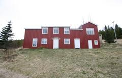 Holiday apartment 854727 for 2 persons in Fljótsdalur