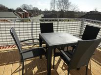 Holiday apartment 855006 for 2 persons in Kappeln