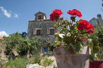 Gemütliches Ferienhaus : Region Šibenik-Knin für 5 Personen