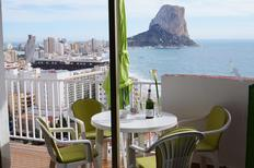 Holiday apartment 855114 for 6 persons in Calpe