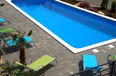 Appartement de vacances 855694 pour 5 personnes , Crikvenica