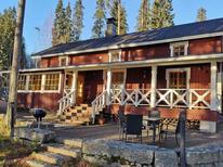 Villa 855700 per 9 persone in Keuruu