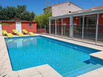 Holiday home 855881 for 7 persons in Cogolin