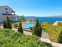 Casa de vacaciones 855922 para 7 personas en Senj