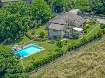 Dom wakacyjny 855934 dla 8 osób w San Gimignano