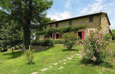 Holiday home 855976 for 12 persons in Vicchio