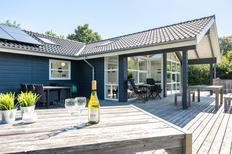 Holiday home 856104 for 10 persons in Gjerrild