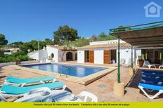 Holiday home 856210 for 12 persons in Moraira