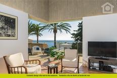 Ferienhaus 856211 für 10 Personen in Moraira