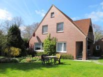 Rekreační byt 856811 pro 4 osoby v Horumersiel