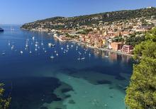 Ferienwohnung 856927 für 2 Personen in Villefranche-sur-Mer