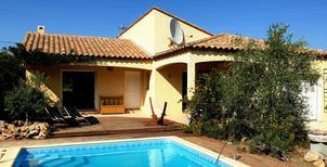 Maison de vacances 856957 pour 4 adultes + 2 enfants , Embres-et-Castelmaure