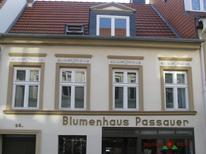 Holiday apartment 856978 for 4 persons in Greifswald