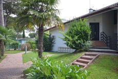 Rekreační byt 857047 pro 5 osob v Lignano Riviera
