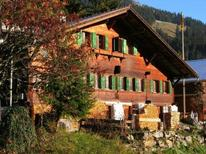 Holiday apartment 857385 for 5 persons in Oberwil im Simmental