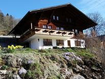 Holiday apartment 857386 for 4 persons in Boltigen