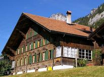 Holiday apartment 857387 for 10 persons in Boltigen