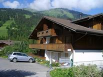 Holiday apartment 857394 for 4 persons in Sankt Stephan