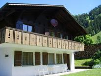 Holiday apartment 857415 for 5 persons in Lenk