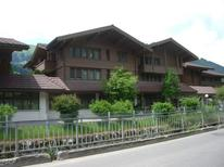 Holiday apartment 857427 for 4 persons in Lenk