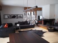 Appartement de vacances 857443 pour 6 personnes , Lenk
