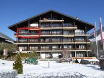 Holiday apartment 857449 for 6 persons in Lenk