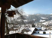 Holiday apartment 857457 for 4 persons in Lenk