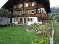 Mieszkanie wakacyjne 857465 dla 6 osób w Lenk