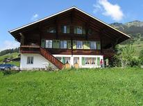 Appartement de vacances 857512 pour 6 personnes , Lenk