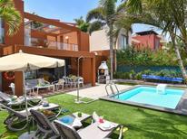 Villa 857552 per 4 persone in Maspalomas