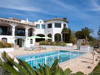 Holiday home 857564 for 10 persons in Altea