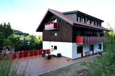 Monolocale 857711 per 2 persone in Dachsberg-Südschwarzwald Vogelbach