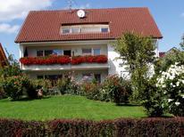 Mieszkanie wakacyjne 857716 dla 2 osoby w Hagnau