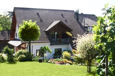 Holiday apartment 857728 for 4 persons in Hagnau