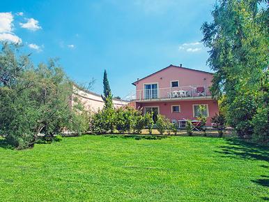 Für 4 Personen: Hübsches Apartment / Ferienwohnung in der Region Marina di Bibbona