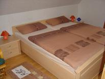 Holiday apartment 857868 for 4 adults + 2 children in Domsühl