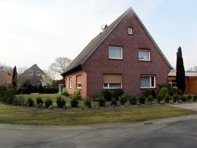 friedeburg ferienwohnung ferienhaus niedersachsen sch ne unterkunft buchen deutschland. Black Bedroom Furniture Sets. Home Design Ideas