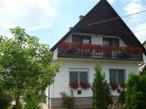 Holiday home 858138 for 12 persons in Fonyod