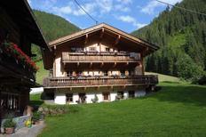 Vakantiehuis 858306 voor 7 personen in Außervillgraten