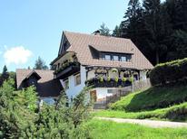 Appartement 858358 voor 3 personen in Sasbachwalden