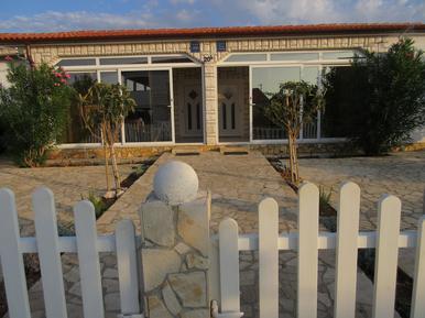 Gemütliches Ferienhaus : Region Kroatische Inseln für 3 Personen
