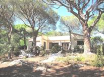 Holiday home 858486 for 4 adults + 3 children in Ramatuelle