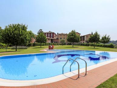 Für 6 Personen: Hübsches Apartment / Ferienwohnung in der Region Garda