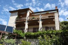 Holiday apartment 858852 for 6 persons in Rabac