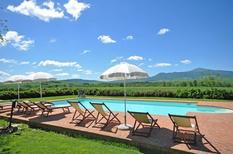 Holiday apartment 858962 for 4 persons in Monticchiello