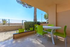 Appartement 859079 voor 6 personen in Mont-Roig del Camp